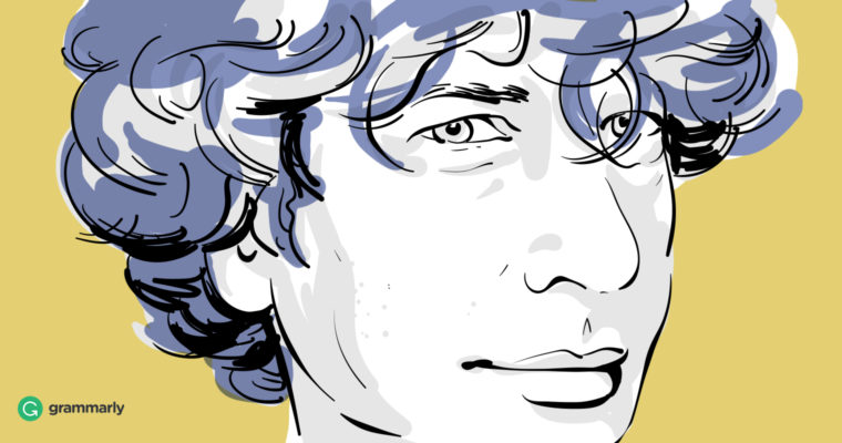 Neil Gaiman's 5 Must-see Tips on Perfecting Your Writing