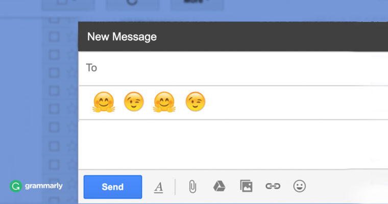 Can You Actually Use Emojis in Work Emails?