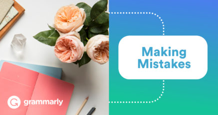 Making a Mistake at Work: 3 Strategies You Can Use to Recover