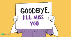 Here's How to Send the Perfect Farewell Message to Colleagues