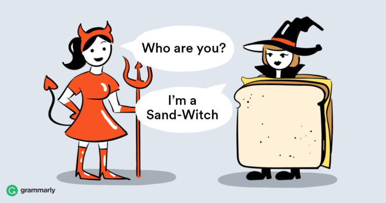 16 Original Pun-inspired Costumes to Wear This Halloween