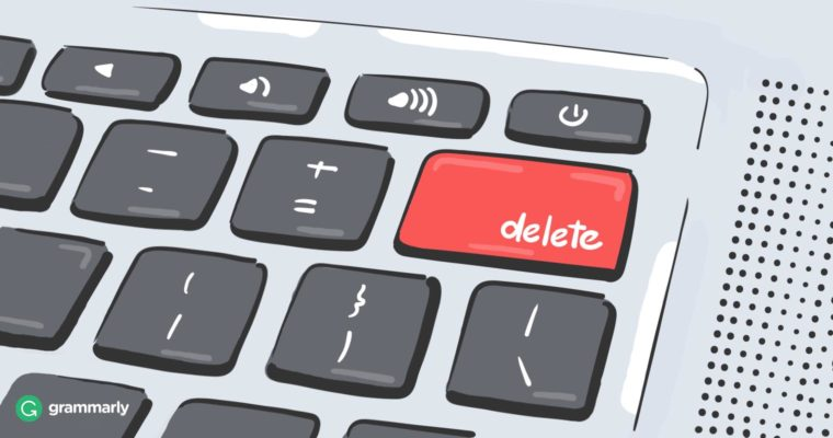 8 Things You Should Really Delete from Your LinkedIn Profile
