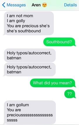 10 Autocorrect Text Fails You Need to See Right Now | Grammarly