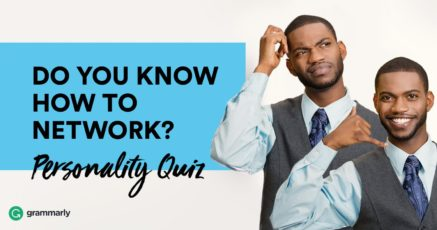 Quiz: Do You Know How to Network?