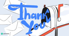 Here's How to Write a Great Thank You Letter