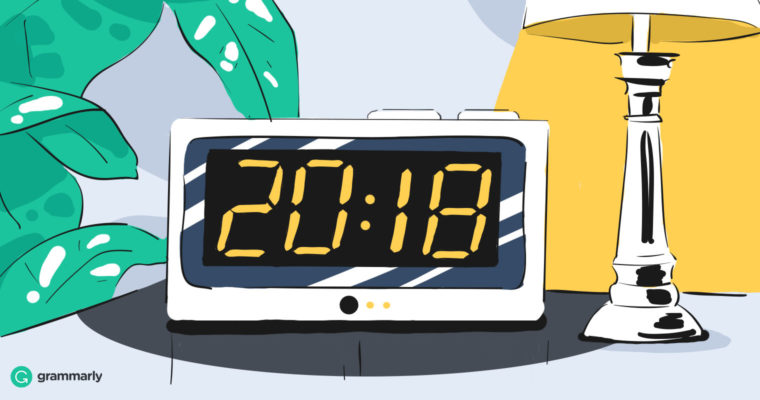 The Best Advice on How to Stay Productive at the Start of a New Year