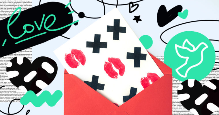 How to Write the Perfect Love Letter for Valentine's Day