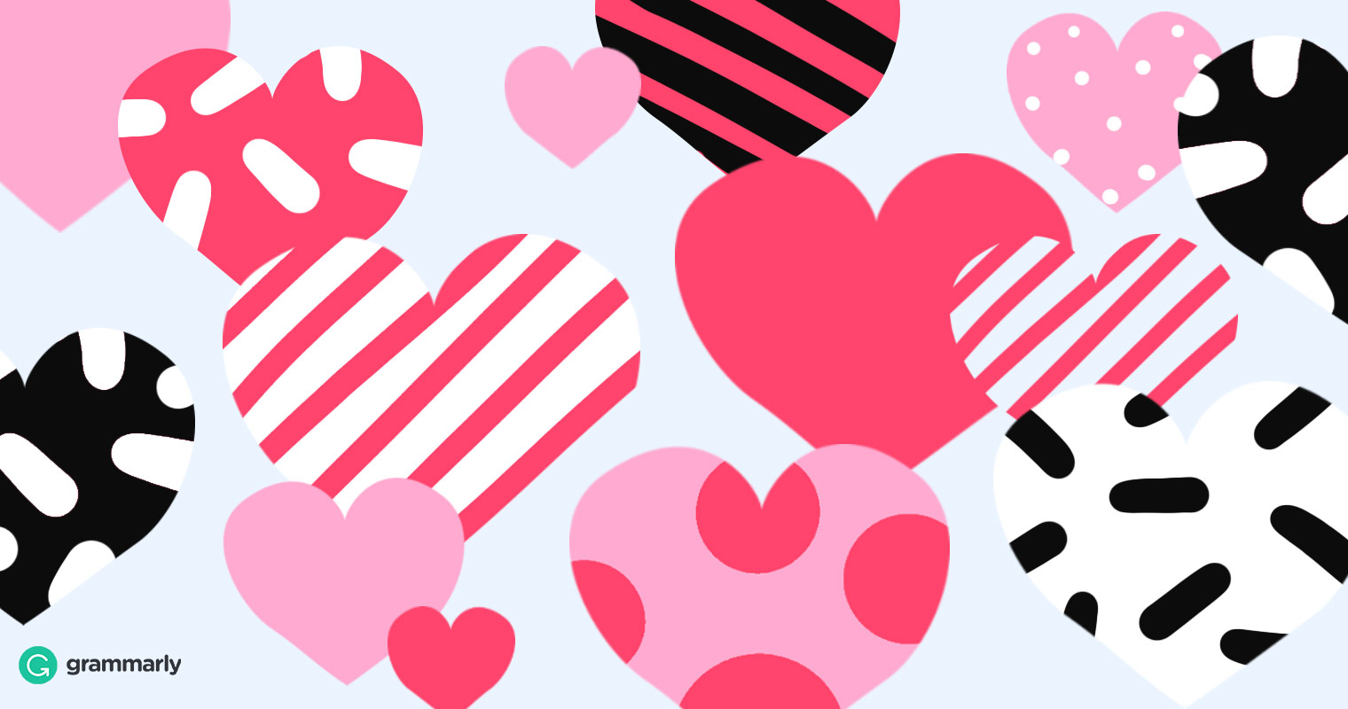 How To Write The Perfect Love Letter For Valentines Day Grammarly