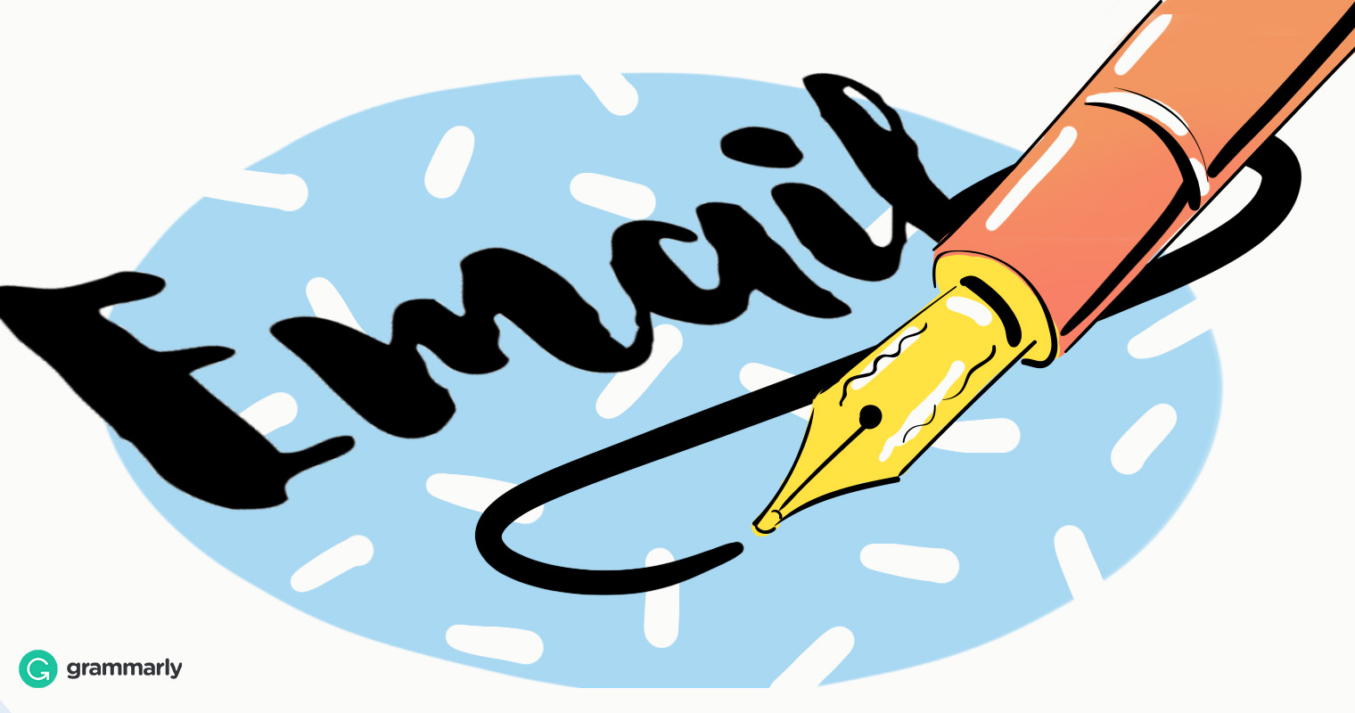professional email signature examples you should use