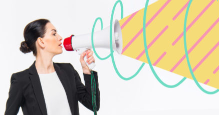 How to Speak Up and Find Your Voice in Meetings