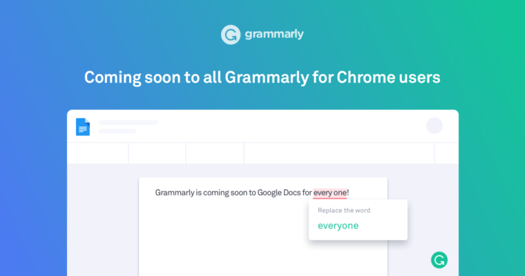 Bloggr Is Here to Improve Your Writing in Google Docs