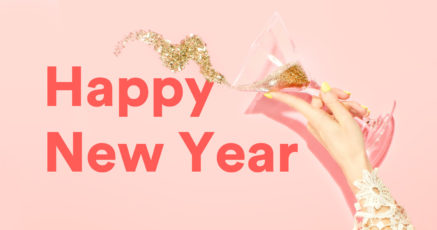Happy New Year, New Year's, or New Years? How to Wish Someone Well in 2019