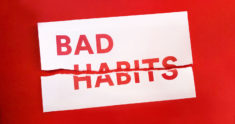 How To Break Bad Habits in Your Writing