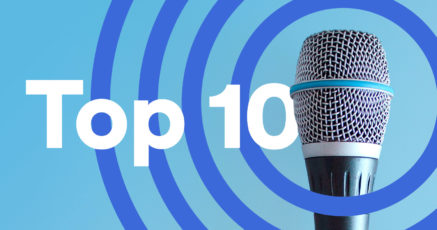 Top 10 Career Podcasts To Listen to This Year