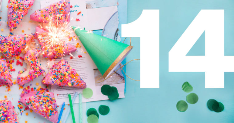 14 Clever Birthday Wishes To Impress Your Friends