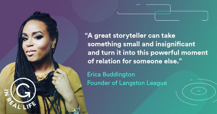 Grammarly IRL: How Erica Buddington Helps Kids Love Literature