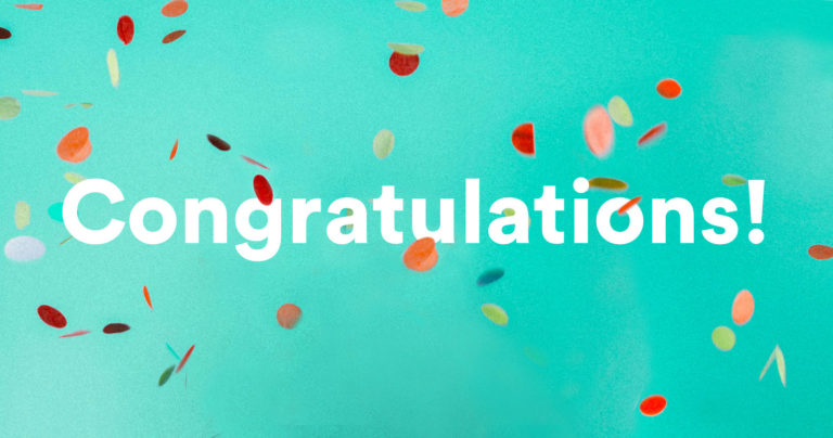 Congratulations Messages How To Congratulate Someone In Every Stage Of Life