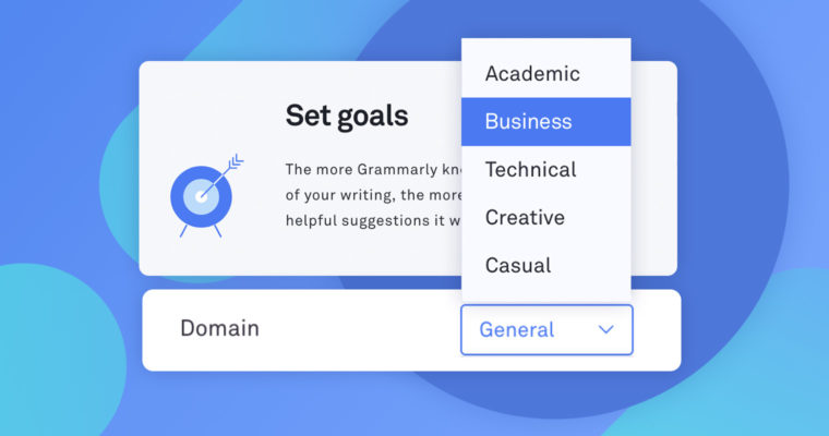 How to Choose the Right Document Type for Everything You Write | Grammarly Spotlight