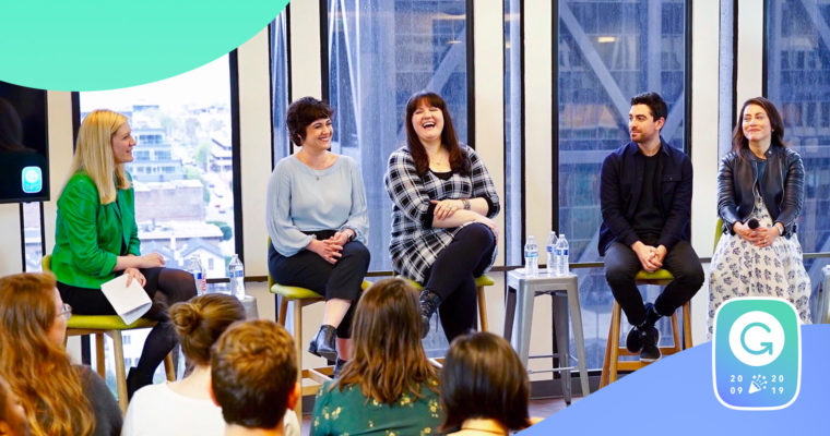 Effective Communication in an Always-on World: a Recap of Grammarly's 10-Year Anniversary Panel