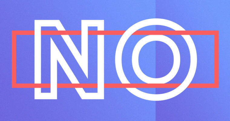 How to Say No: A Guide to Saying No Politely