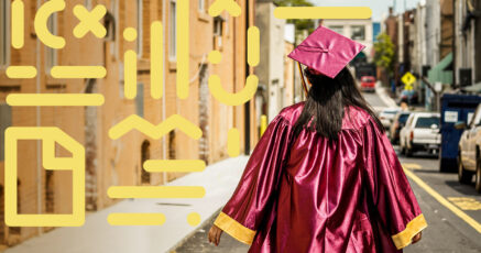 Recent Grad? Here's How to Approach Your Job Search