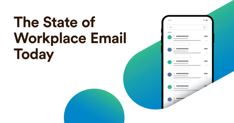 Inbox Insecurity: Introducing Bloggr's Workplace Email Report