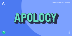 The State of Public Apologies in 2019