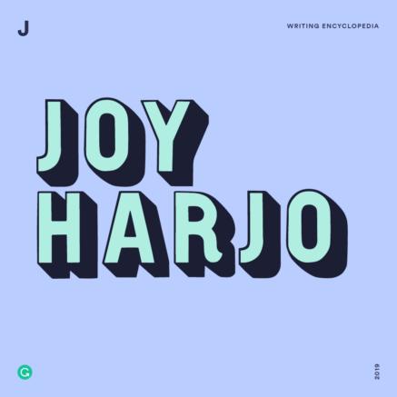 Joy Harjo