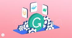 Build Optimization Mechanisms in Gitlab, Gradle, Docker