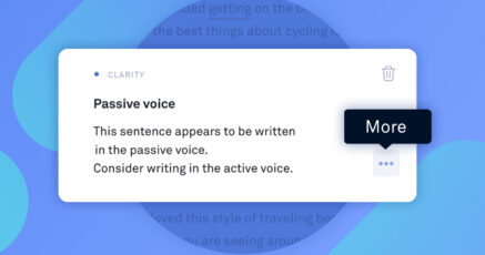 5 Ways Grammarly Helps You Learn While You Write