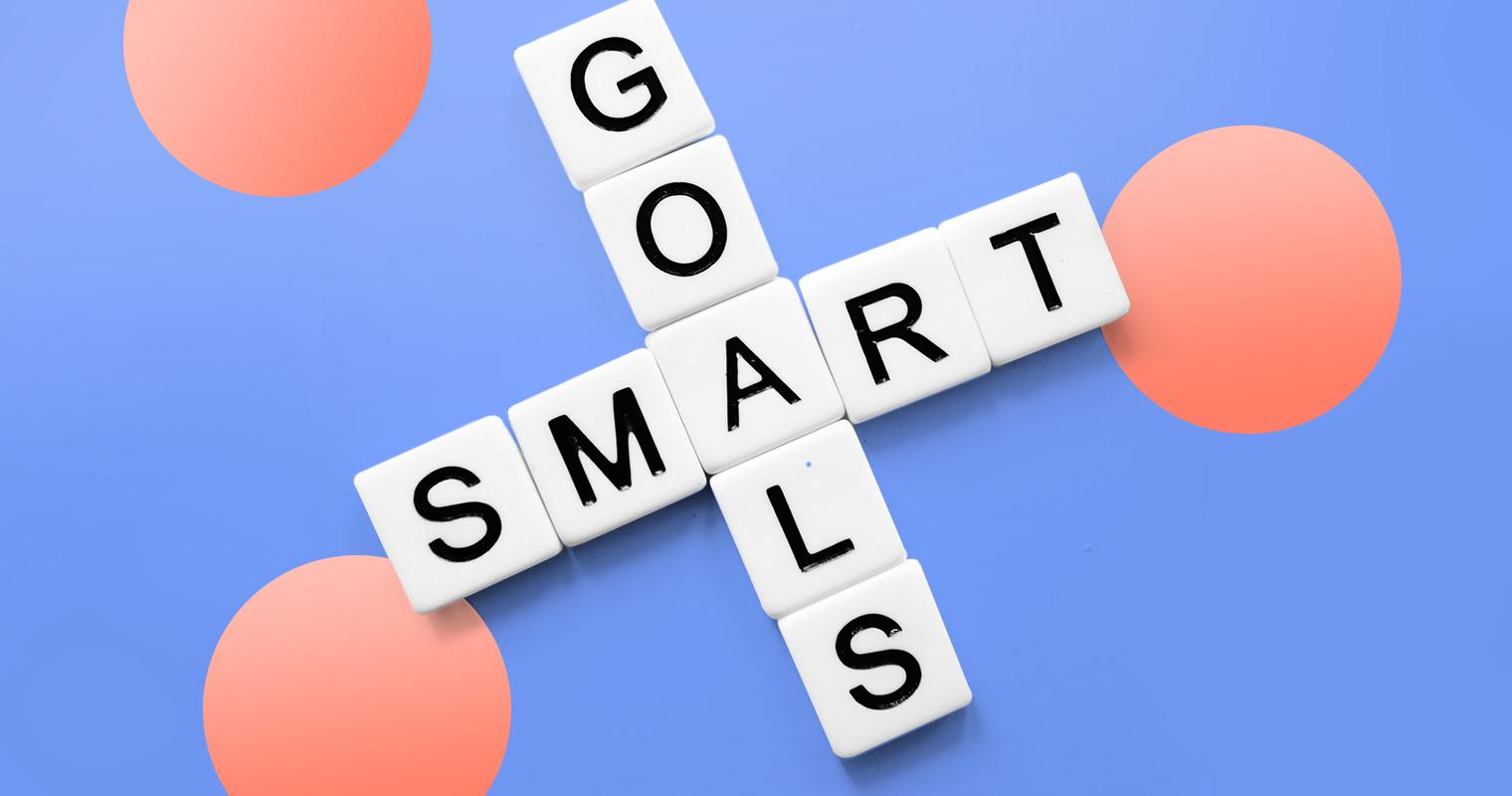 Set Small But Achievable Goals