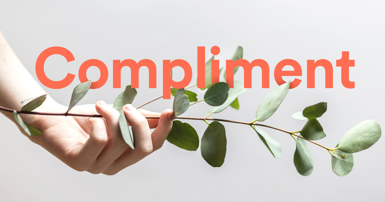 Image result for compliment