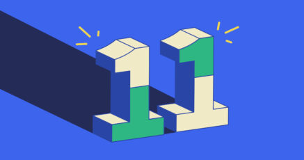 Counting Down to Today: Celebrating Our 11th Anniversary