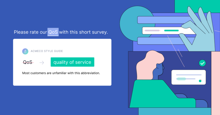 Introducing Company Style Guides from Grammarly Business