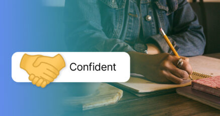How to Achieve a Confident Tone in Writing