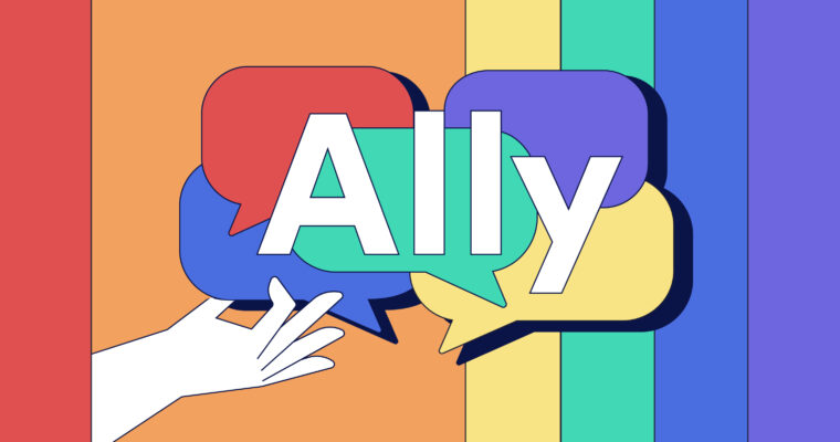How to Be an Ally to the Black LGBTQ(IA+) Community