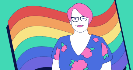 Tips from a Queer First-Time Manager at Grammarly