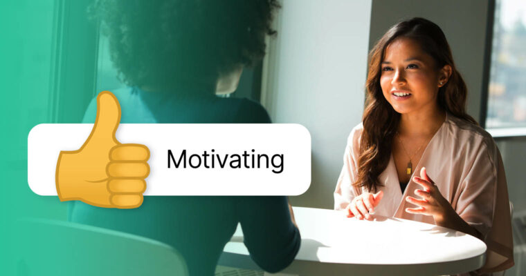 How to Motivate Employees Through Positive Communication
