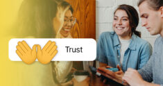 How To Build Trust and Earn a Positive Reputation Through Writing