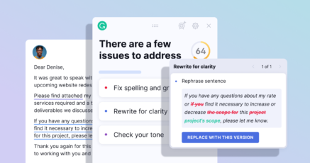 Grammarly Is Now the Ultimate Writing Assistant for Professionals