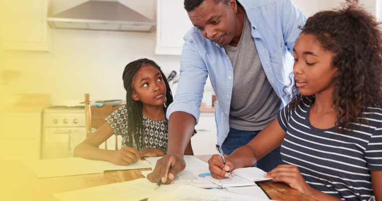 6 Resources for Parents to Help Build Students' Writing Skills