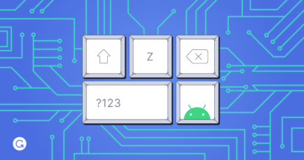 How Grammarly Built a Native Keyboard for Android