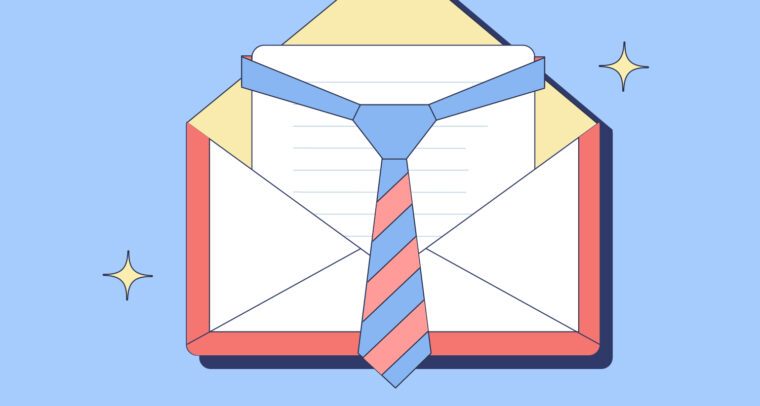 5 Proper Professional Email Format Tips to Help You Succeed