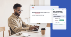 How Grammarly Premium Helps Multilingual English Speakers Write More Fluently