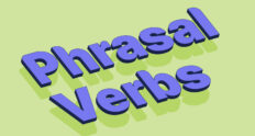 Master These 30 Common Phrasal Verbs in English