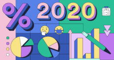 Beyond Words: How We Communicated in 2020