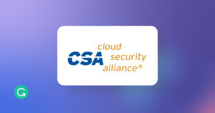 Grammarly Joins the Cloud Security Alliance