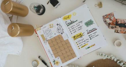 How Bullet Lists Help Organize Your Ideas