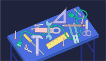 Reorganize Your Workbench to Unlock Effectiveness and Engagement
