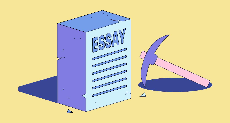 essay pictures